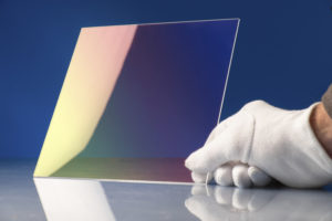 Image from Licence Details: Tuneable optical coatings