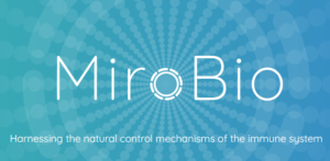 Image from MiroBio launches with £27m Series A from leading life sciences investors News Article