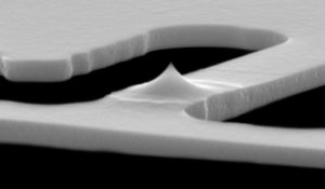 Image from Licence Details: Variable linewidth nanolithography