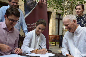 Image from Twelve Universities Join Forces to Launch Impact Investment Fund News Article
