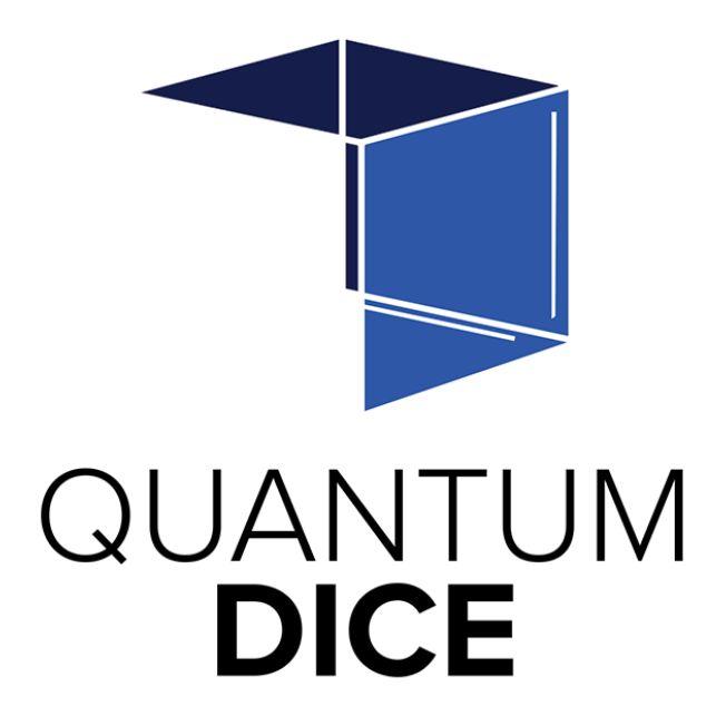 Quantum Dice logo