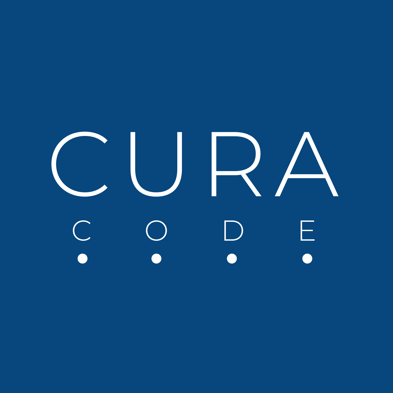 Cura code logo