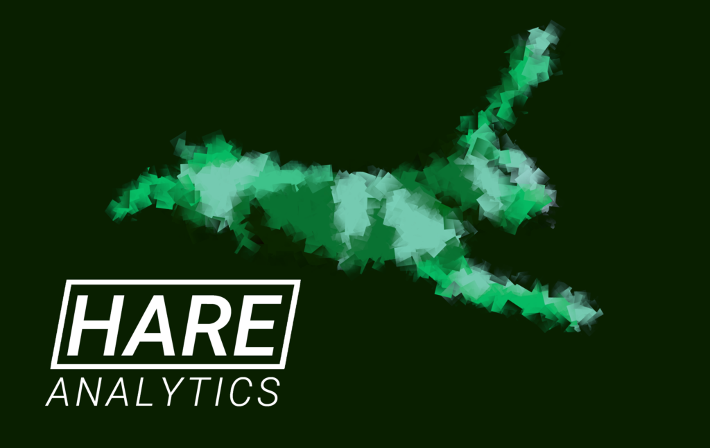 Hare Analytics logo