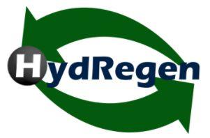 HydRegen logo
