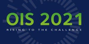 OIS 2021 logo